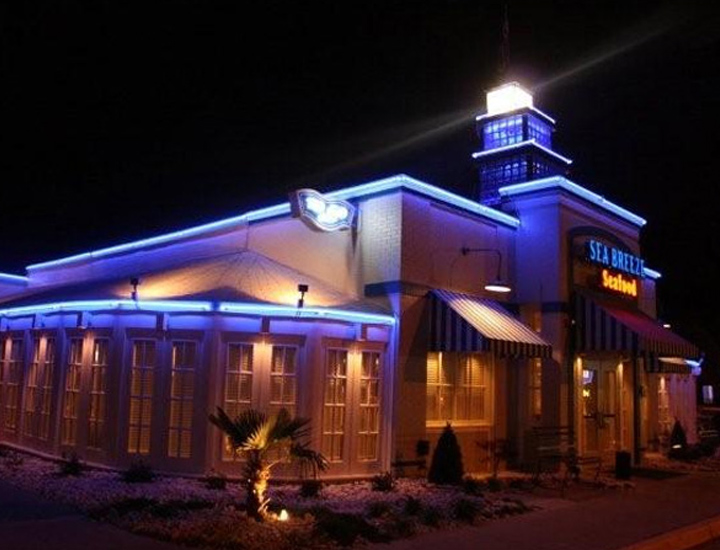 Voted Best Seafood In Douglas County